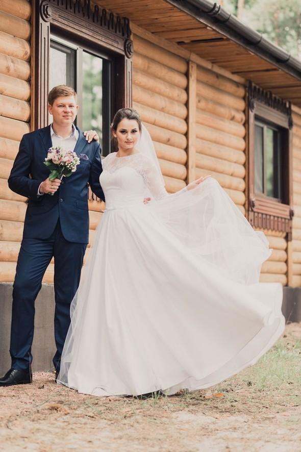 Дмитрий и Елена - фото №15