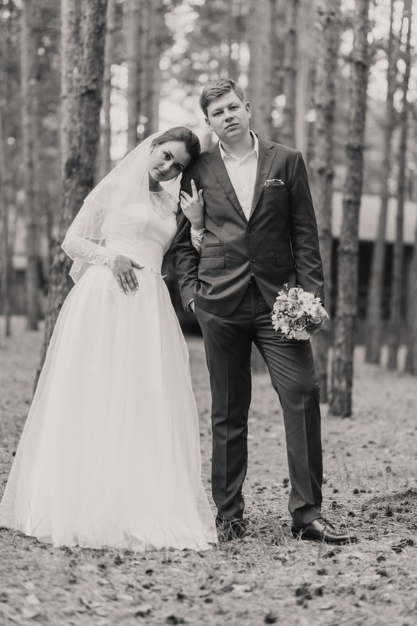 Дмитрий и Елена - фото №13