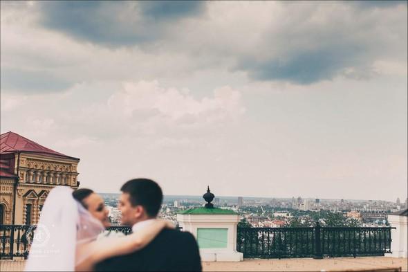 Антон и Юля - фото №3