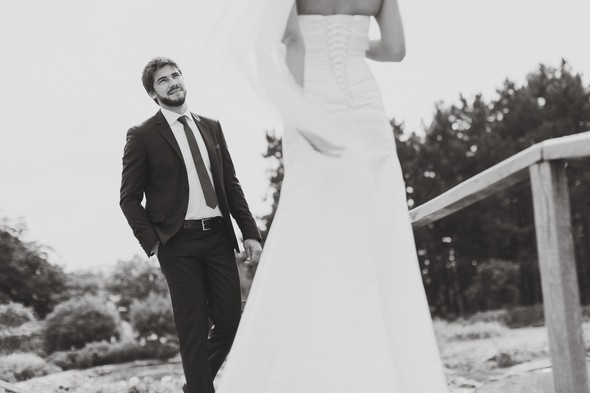 Александр и Ирина - фото №35