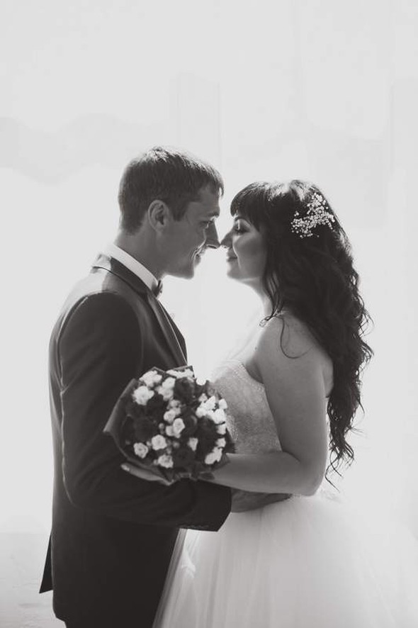 Андрей и Кристина - фото №9