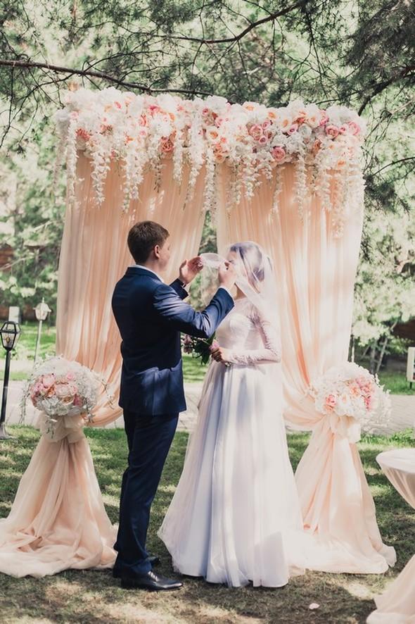 Дмитрий и Елена - фото №33