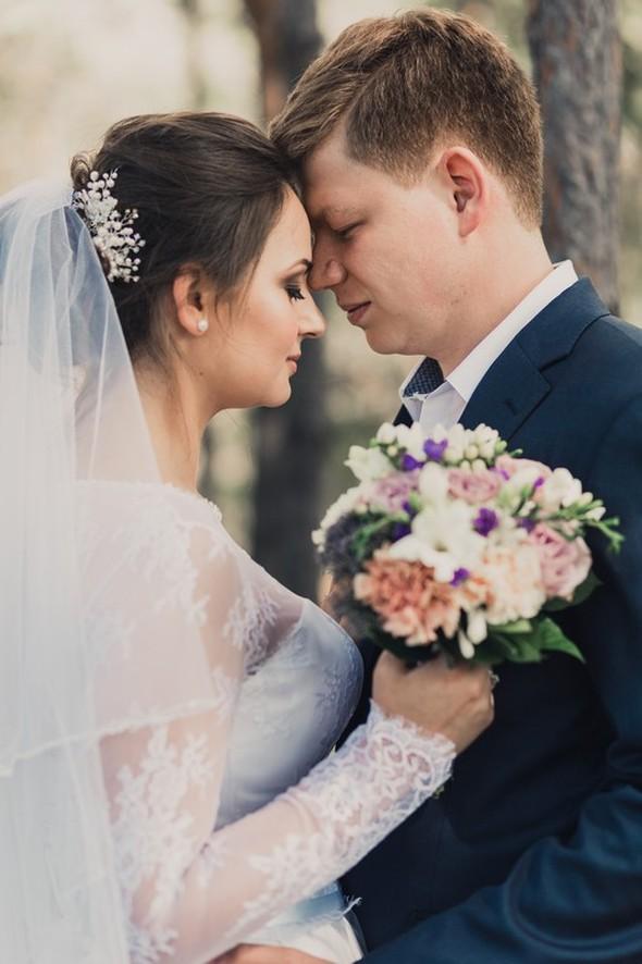 Дмитрий и Елена - фото №1