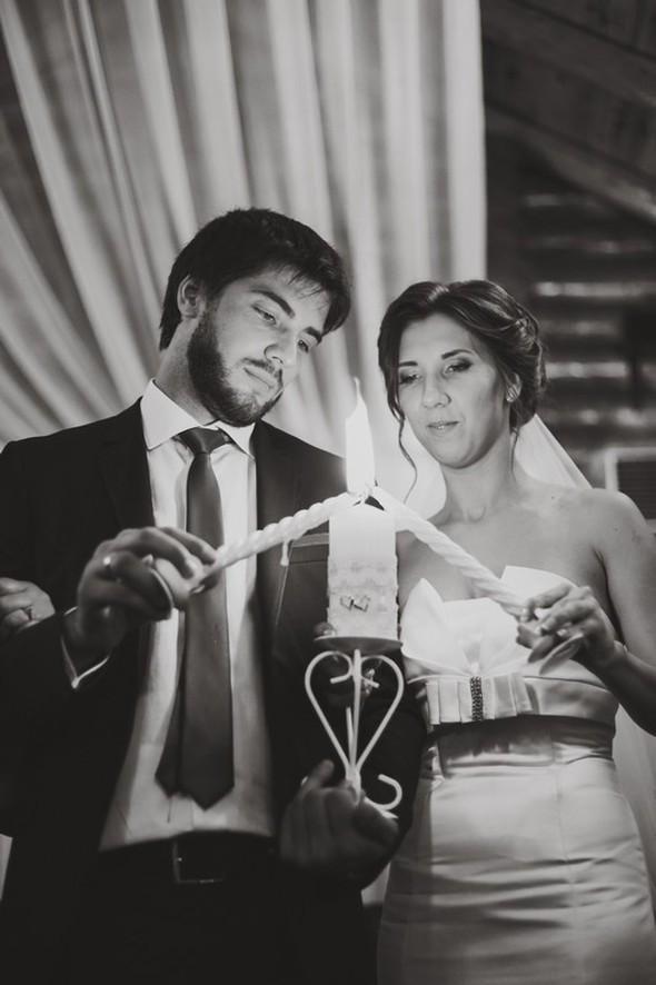 Александр и Ирина - фото №23