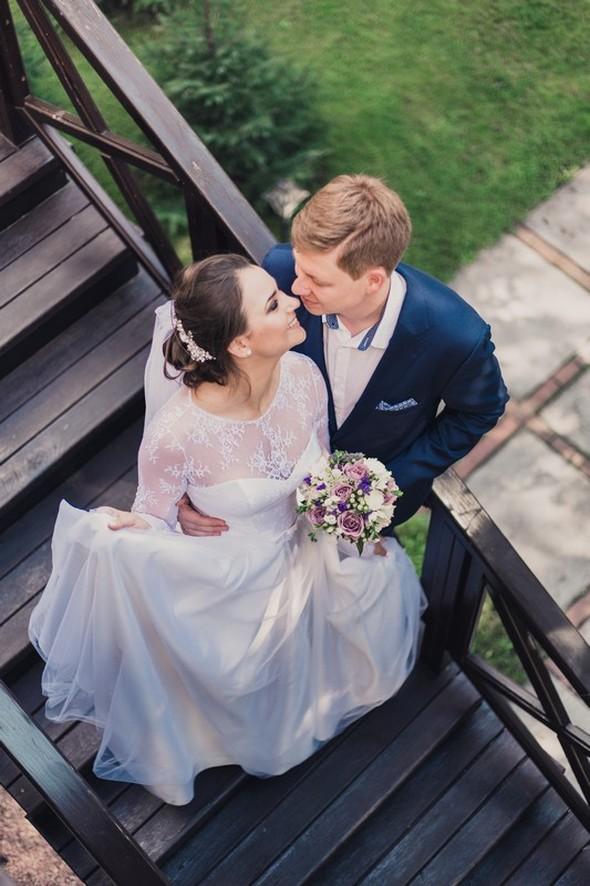 Дмитрий и Елена - фото №43