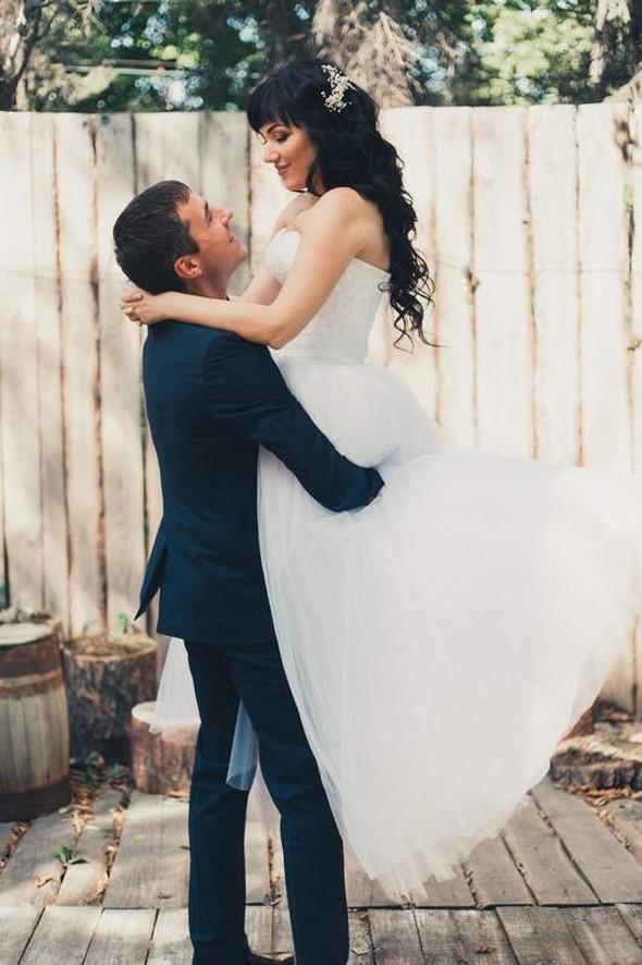 Андрей и Кристина - фото №29