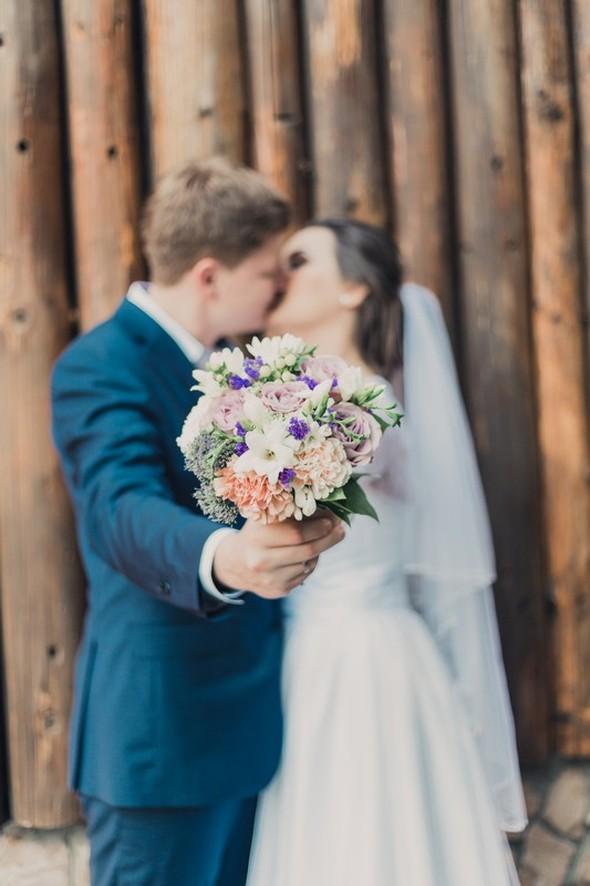 Дмитрий и Елена - фото №26