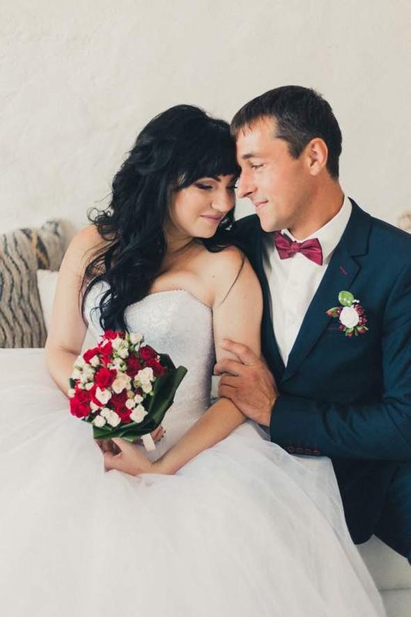 Андрей и Кристина - фото №12
