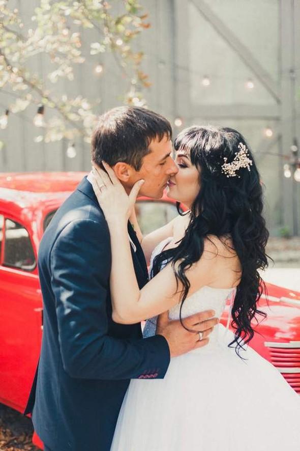 Андрей и Кристина - фото №37