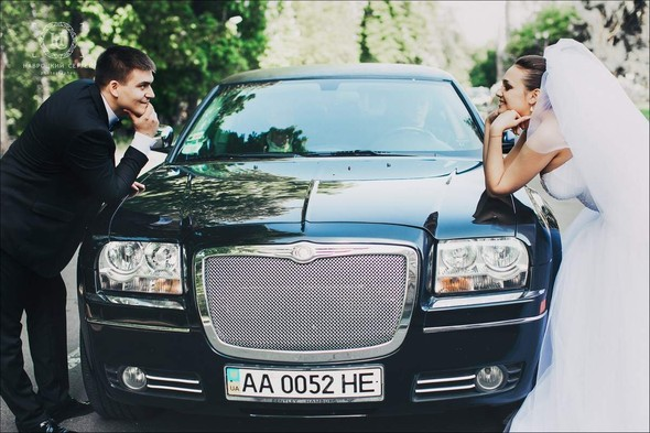 Антон и Юля - фото №31