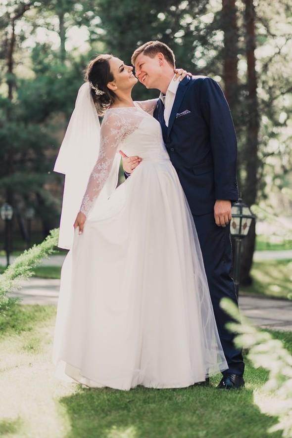 Дмитрий и Елена - фото №42