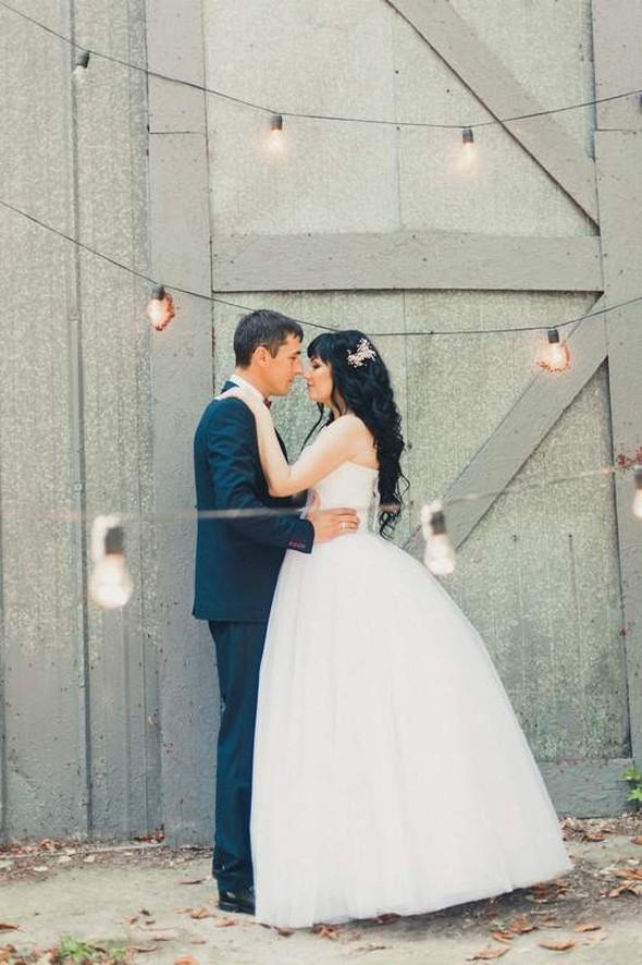 Андрей и Кристина - фото №39