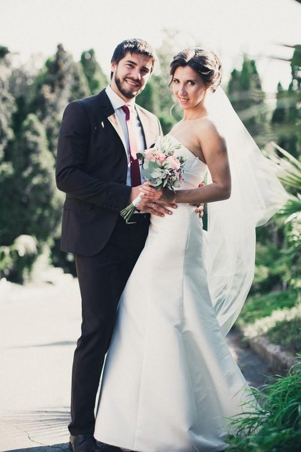 Александр и Ирина - фото №4