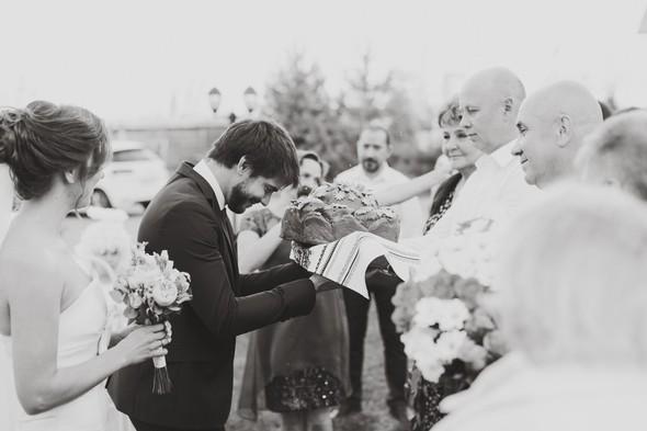 Александр и Ирина - фото №13