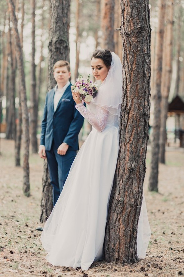 Дмитрий и Елена - фото №10