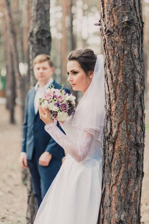 Дмитрий и Елена - фото №11