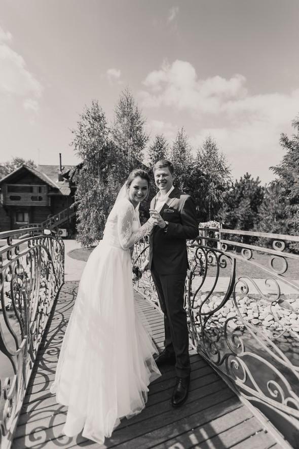 Дмитрий и Елена - фото №18