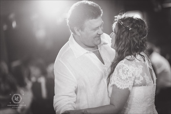 Оксана и Андрей - фото №47