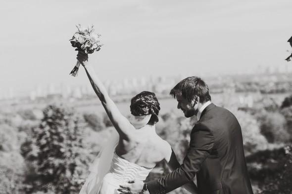 Александр и Ирина - фото №6
