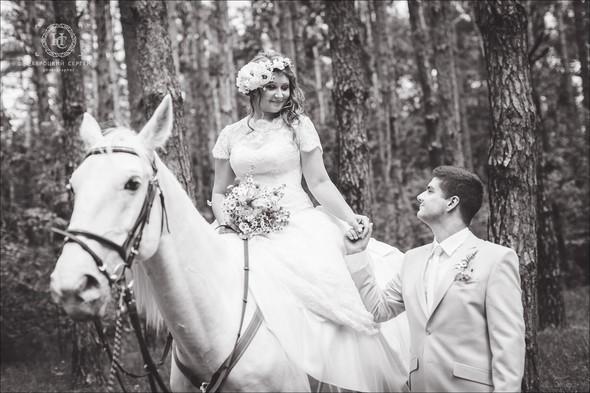 Оксана и Андрей - фото №26