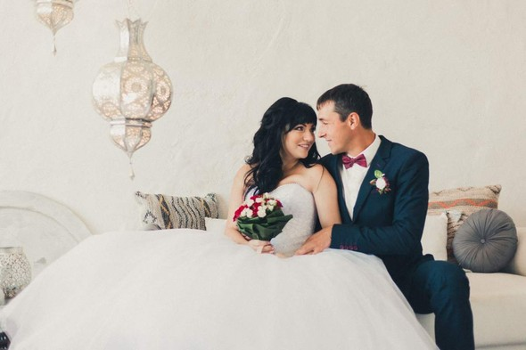 Андрей и Кристина - фото №10