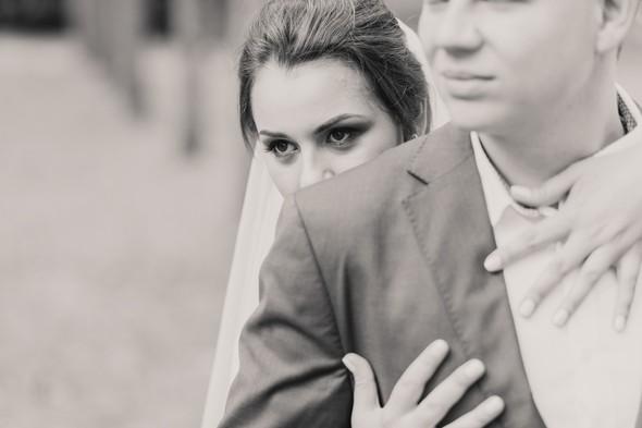 Дмитрий и Елена - фото №12