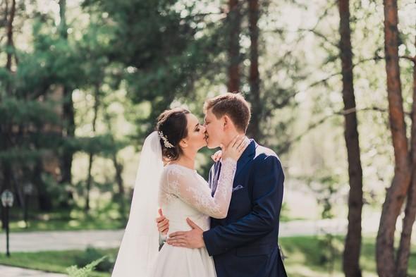 Дмитрий и Елена - фото №40