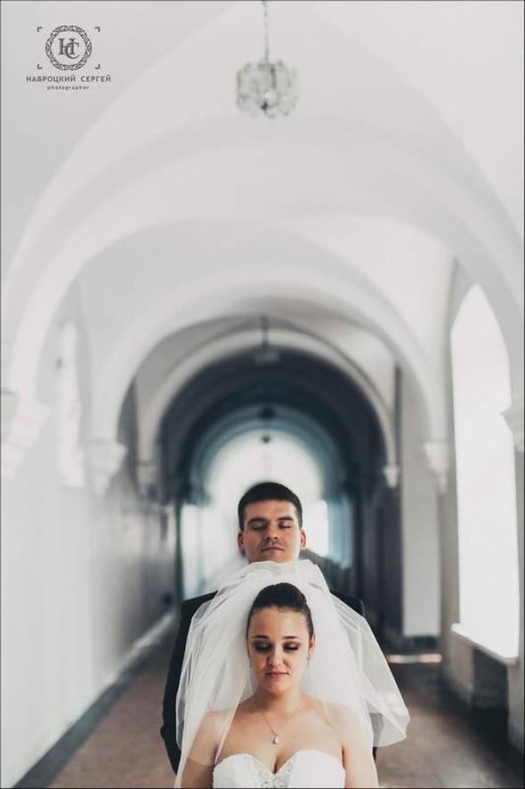 Антон и Юля - фото №13