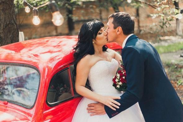 Андрей и Кристина - фото №34