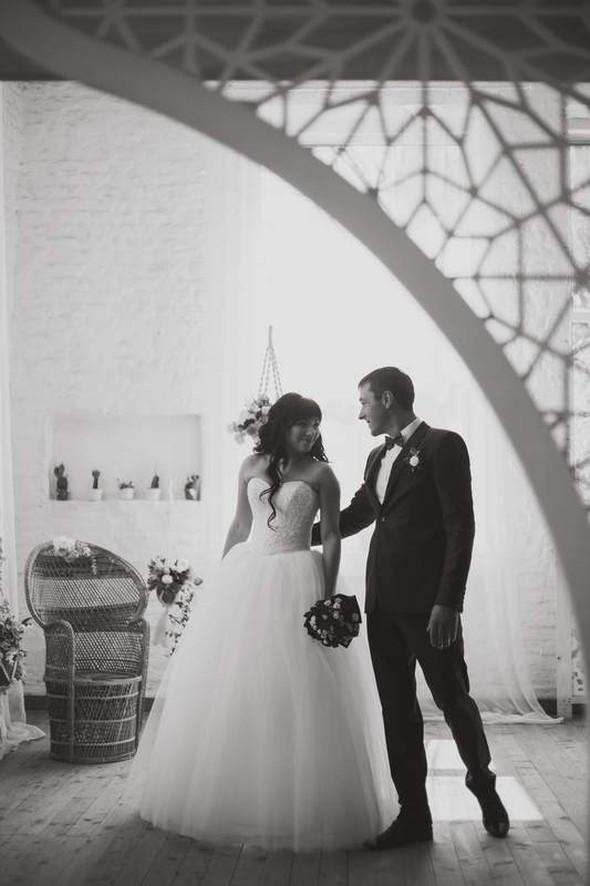 Андрей и Кристина - фото №1