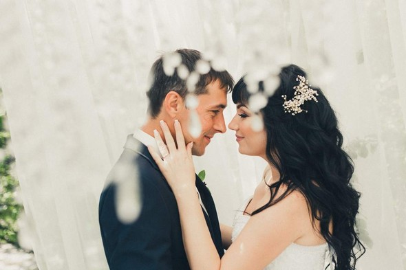 Андрей и Кристина - фото №22