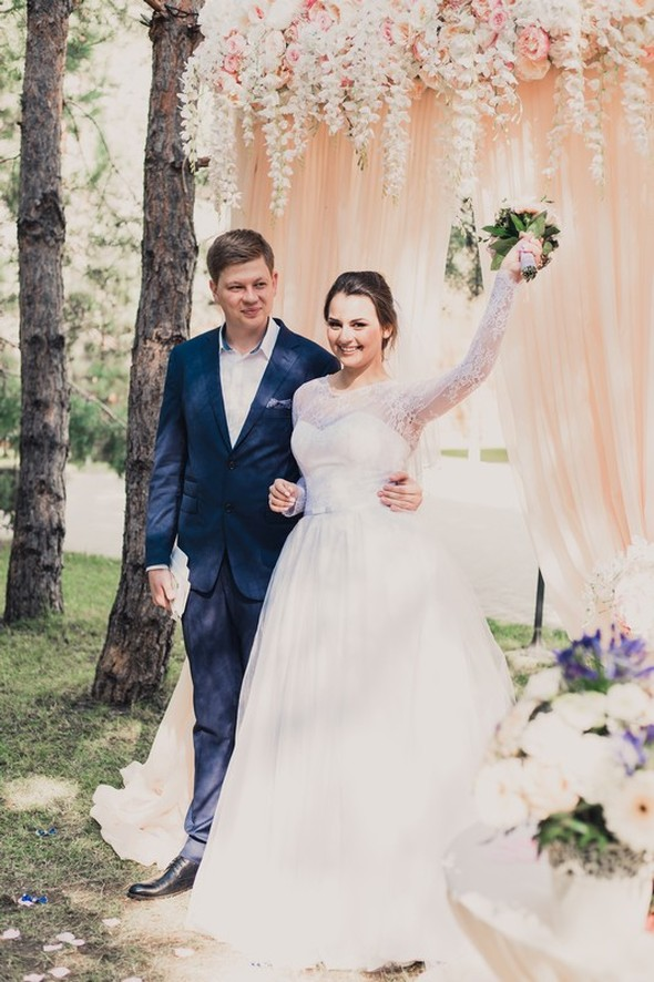 Дмитрий и Елена - фото №38