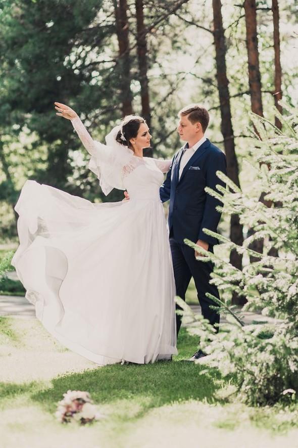 Дмитрий и Елена - фото №39