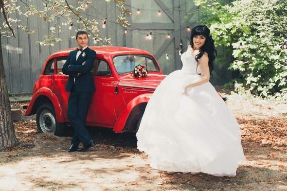 Андрей и Кристина - фото №36