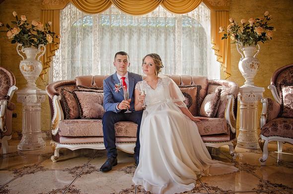 Богдан и Виктория - фото №2