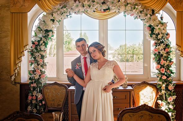 Богдан и Виктория - фото №6