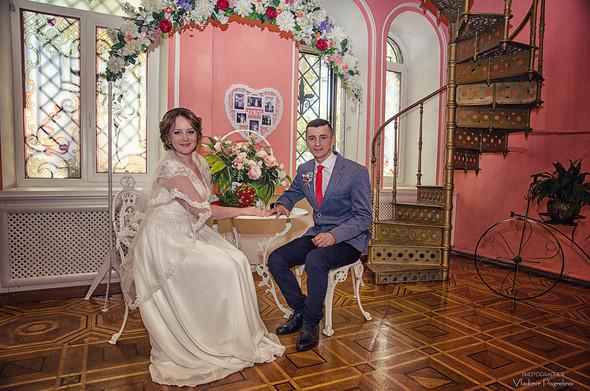 Богдан и Виктория - фото №10