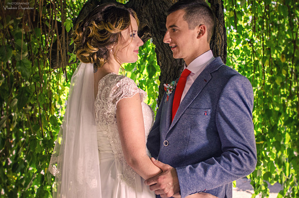 Богдан и Виктория - фото №13