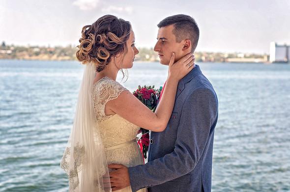 Богдан и Виктория - фото №19