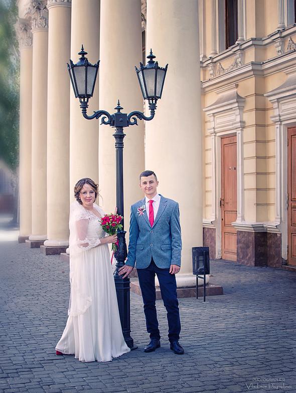 Богдан и Виктория - фото №12