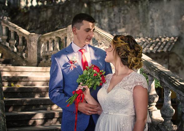 Богдан и Виктория - фото №16