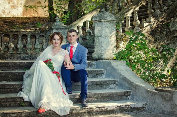 Богдан и Виктория - фото №17
