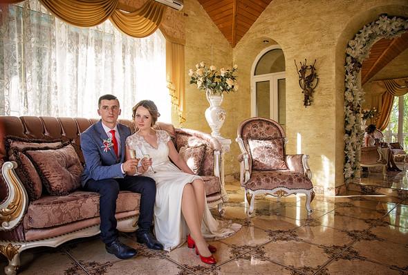 Богдан и Виктория - фото №5