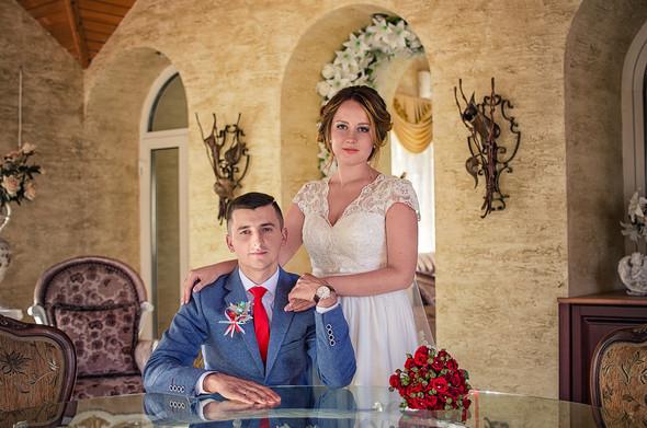 Богдан и Виктория - фото №7