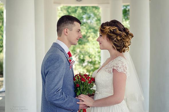 Богдан и Виктория - фото №9
