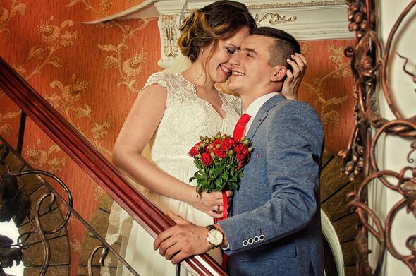 Богдан и Виктория - фото №8