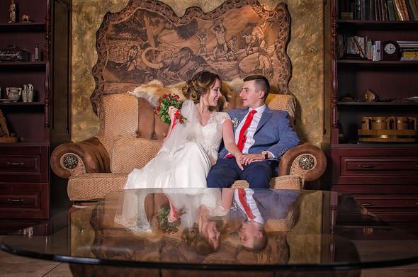 Богдан и Виктория - фото №1