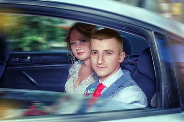 Богдан и Виктория - фото №11