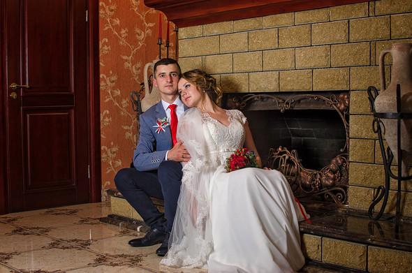 Богдан и Виктория - фото №3