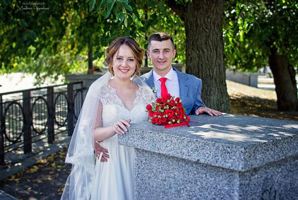 Богдан и Виктория - фото №14